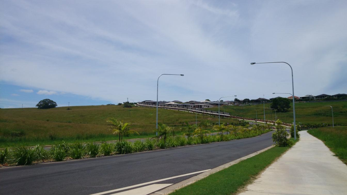 Ballina Heights Upgrade