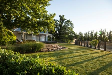 A Historical Property – Goonoo Goonoo Homestead