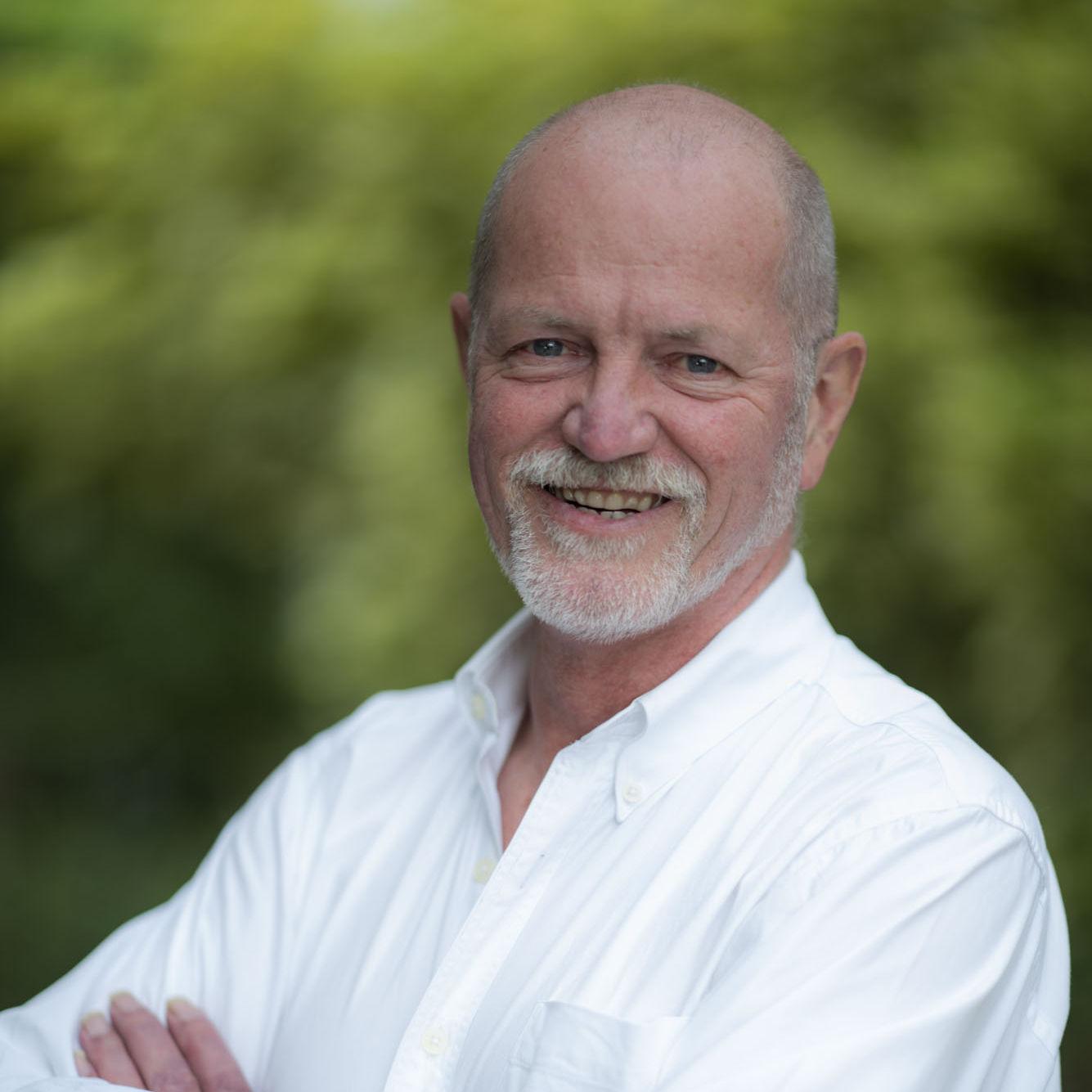Ron Schuuran