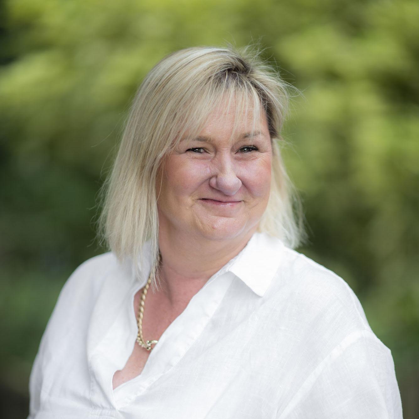Sharon Overton